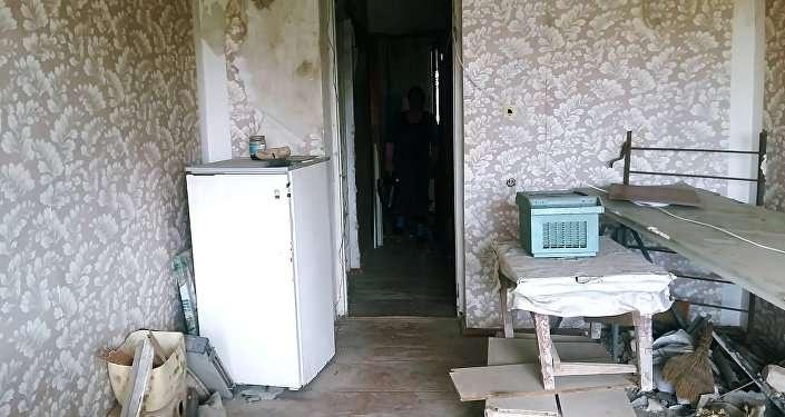 Обязательно документируете всё, имущество в квартире, а также его состояние.
