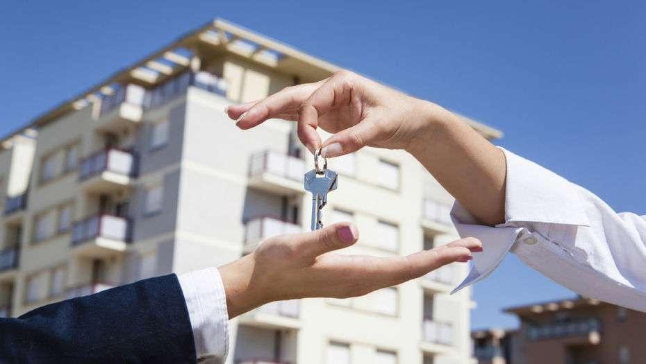 Передавайте деньги только после подписания документовосле подписания документов, а ключи от квартиры находятся в ваших руках.