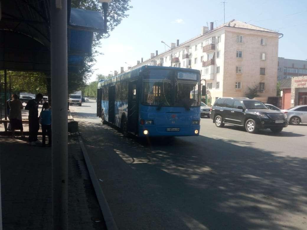 Тариф на проезд в автобусах повысят в Актобе