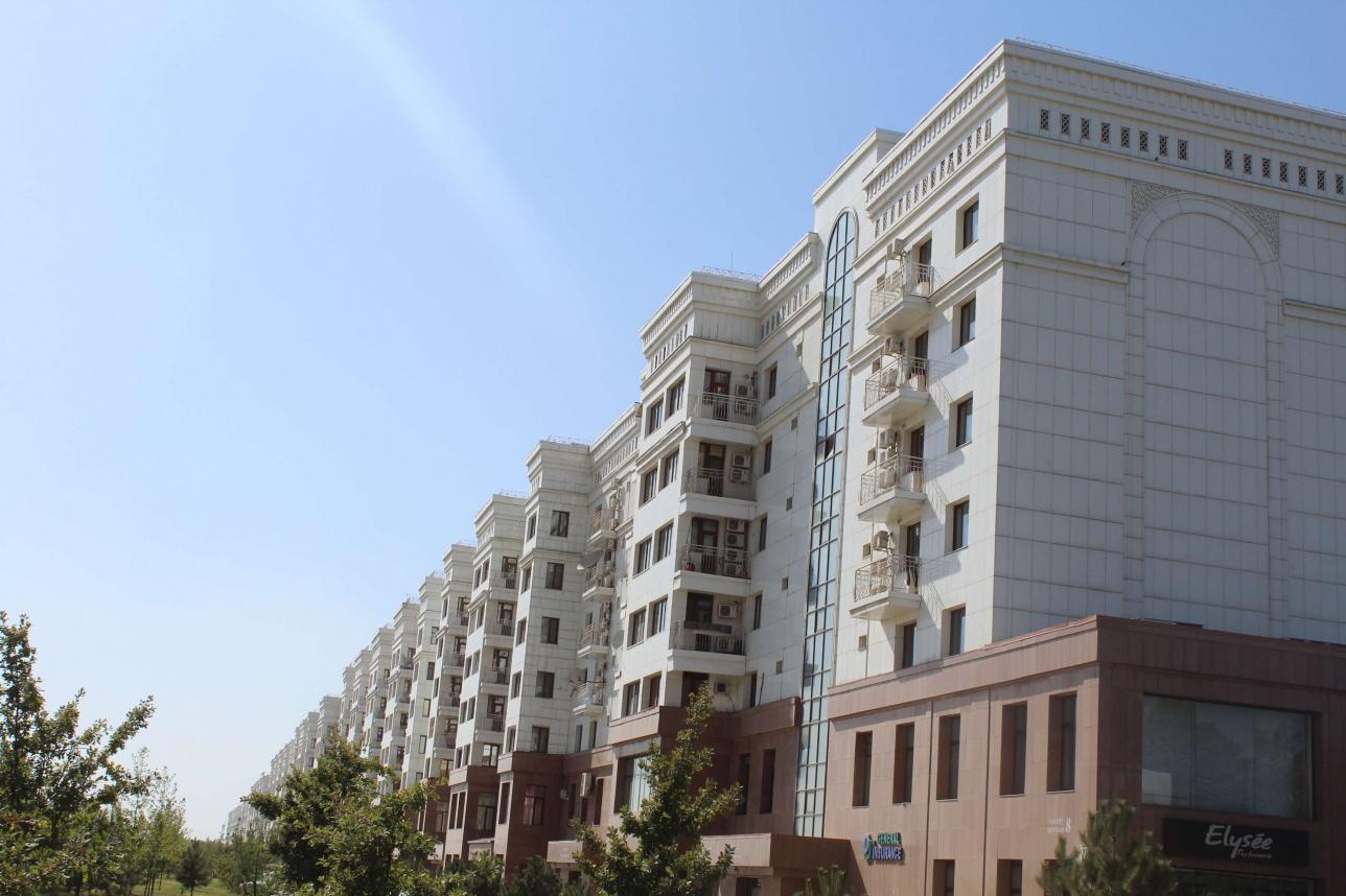 Мемлекеттік жоспар бойынша, 2018 жылы Өзбекстанда 648 тұрғын үй салынуы тиіс