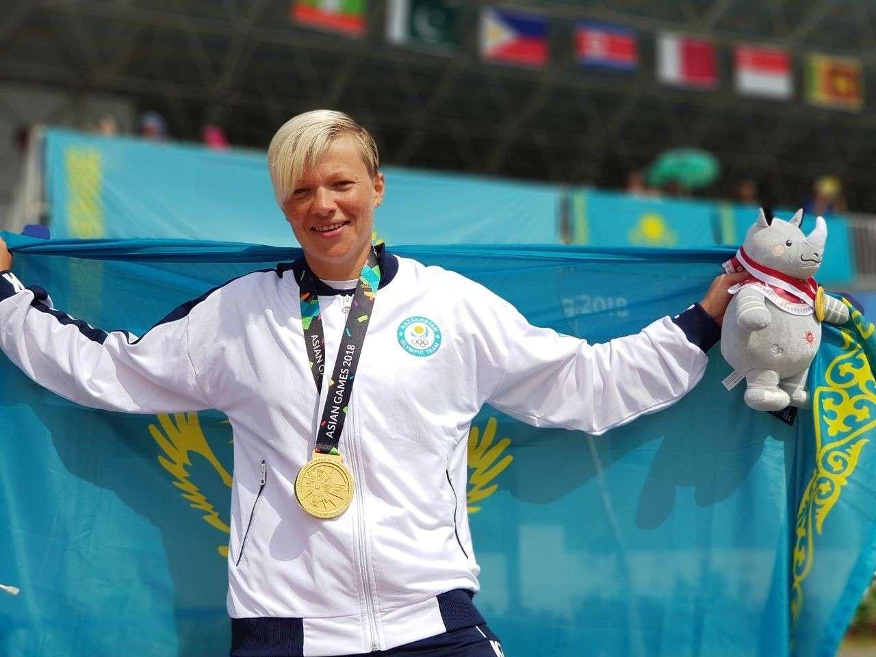 Инна Клинова