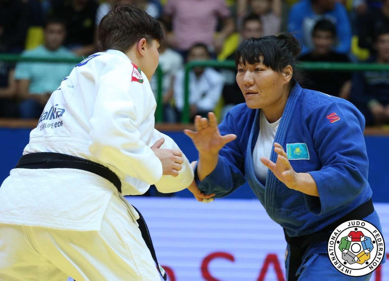 Гульжан Исанова