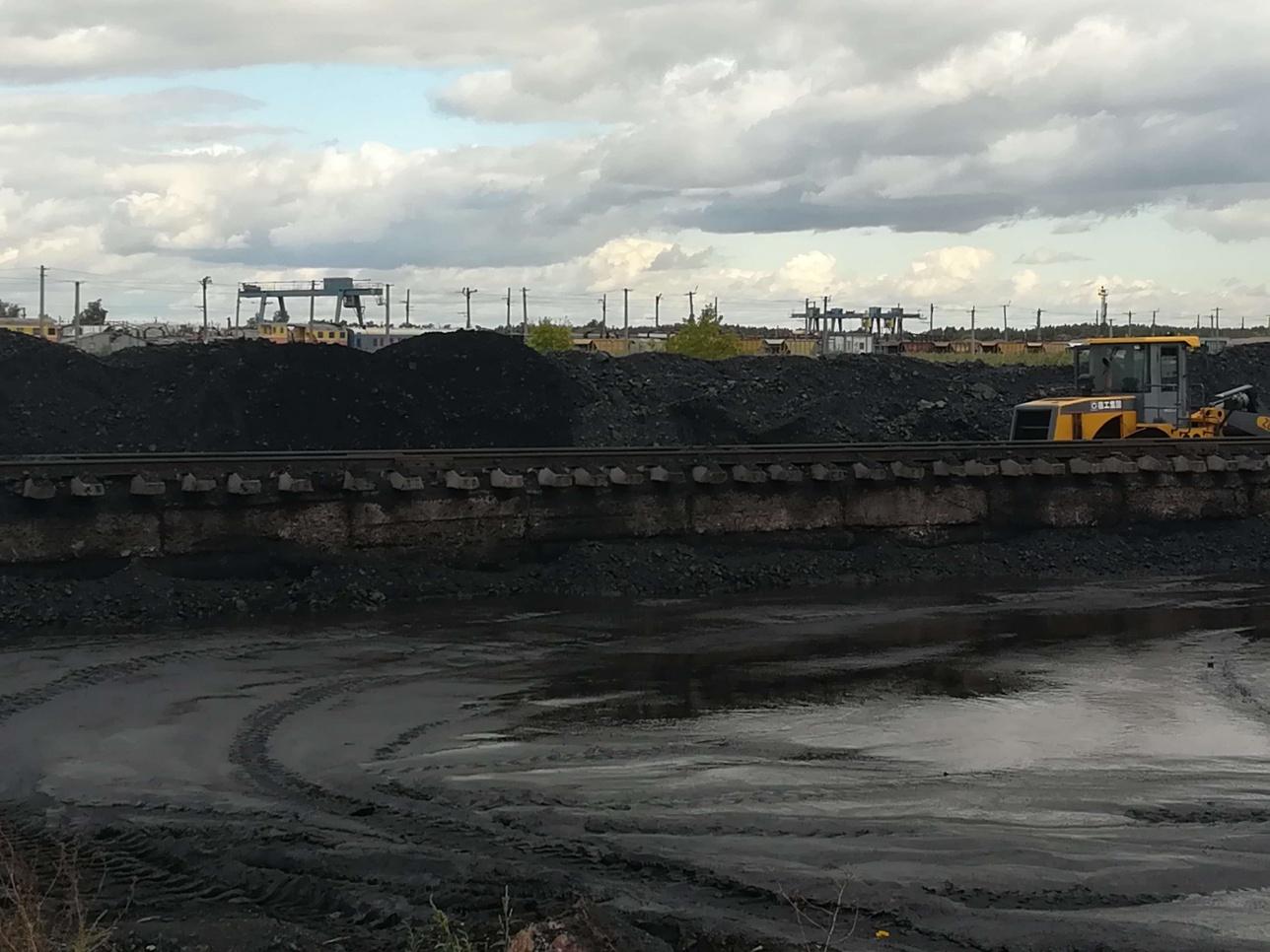 В СКО угля на зимний период заготовлено достаточно