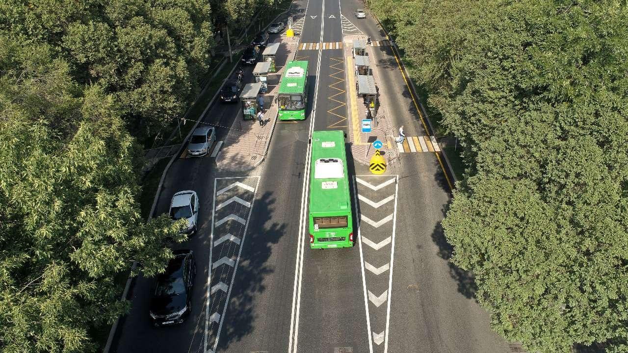 BRT в Алматы