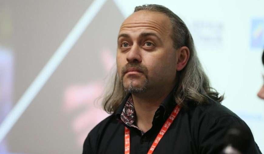 Александра Гороховского