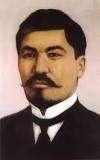 Әлихан Бөкейхан