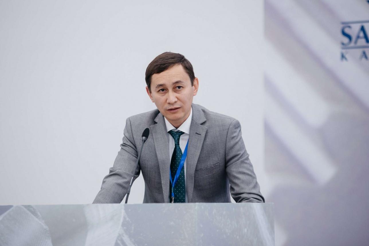 Бахытжан Омаров