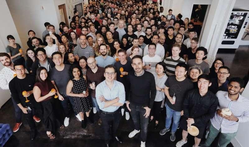 Основатели Instagram покидают компанию