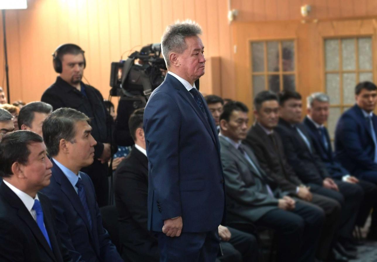 Исатай Сартаев