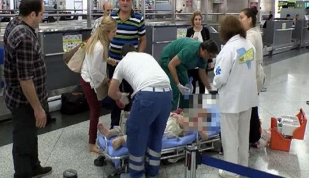 Гражданин Казахстана совершил суицид в аэропорту Стамбула