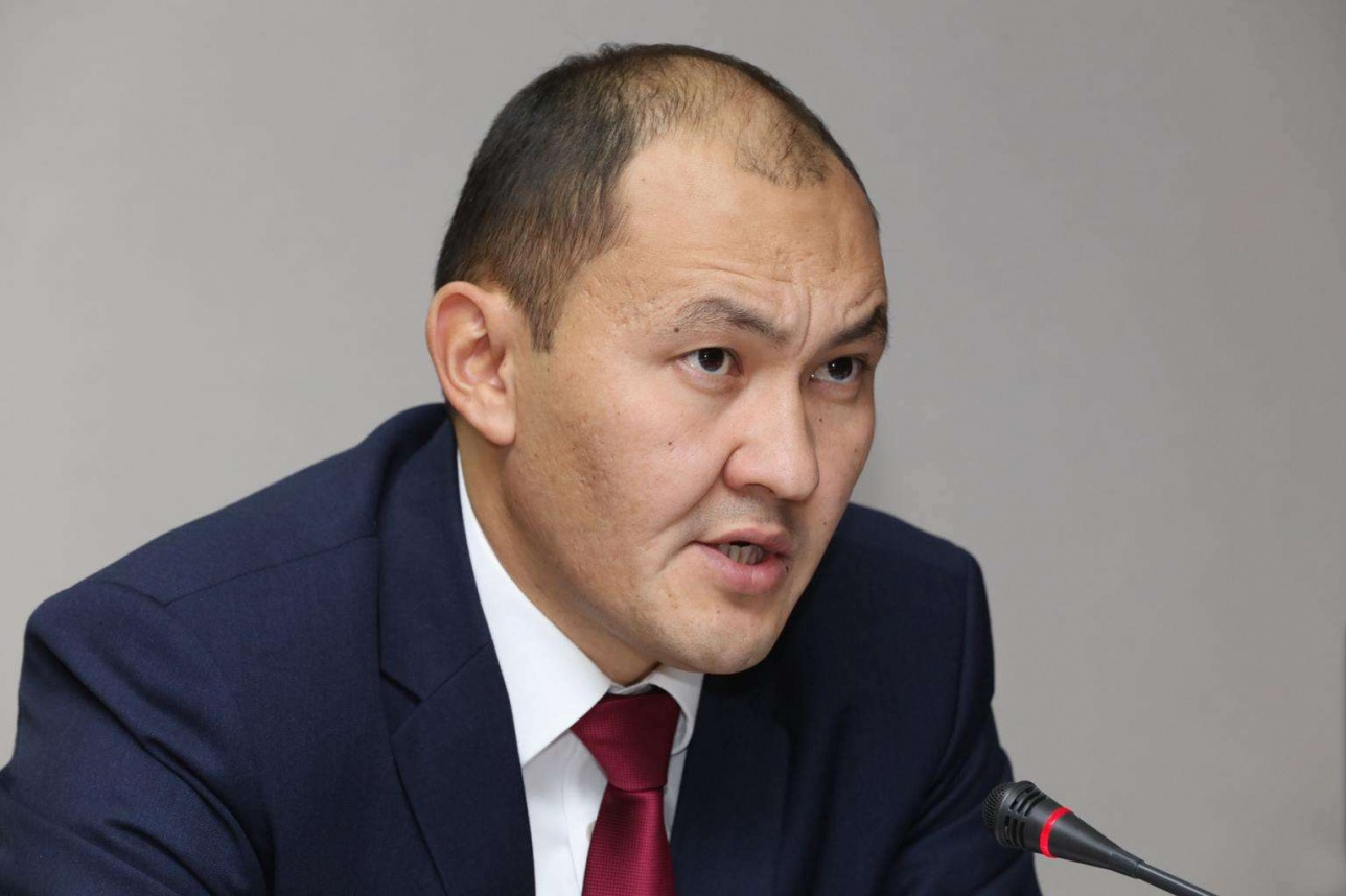 Асет Асавбаев