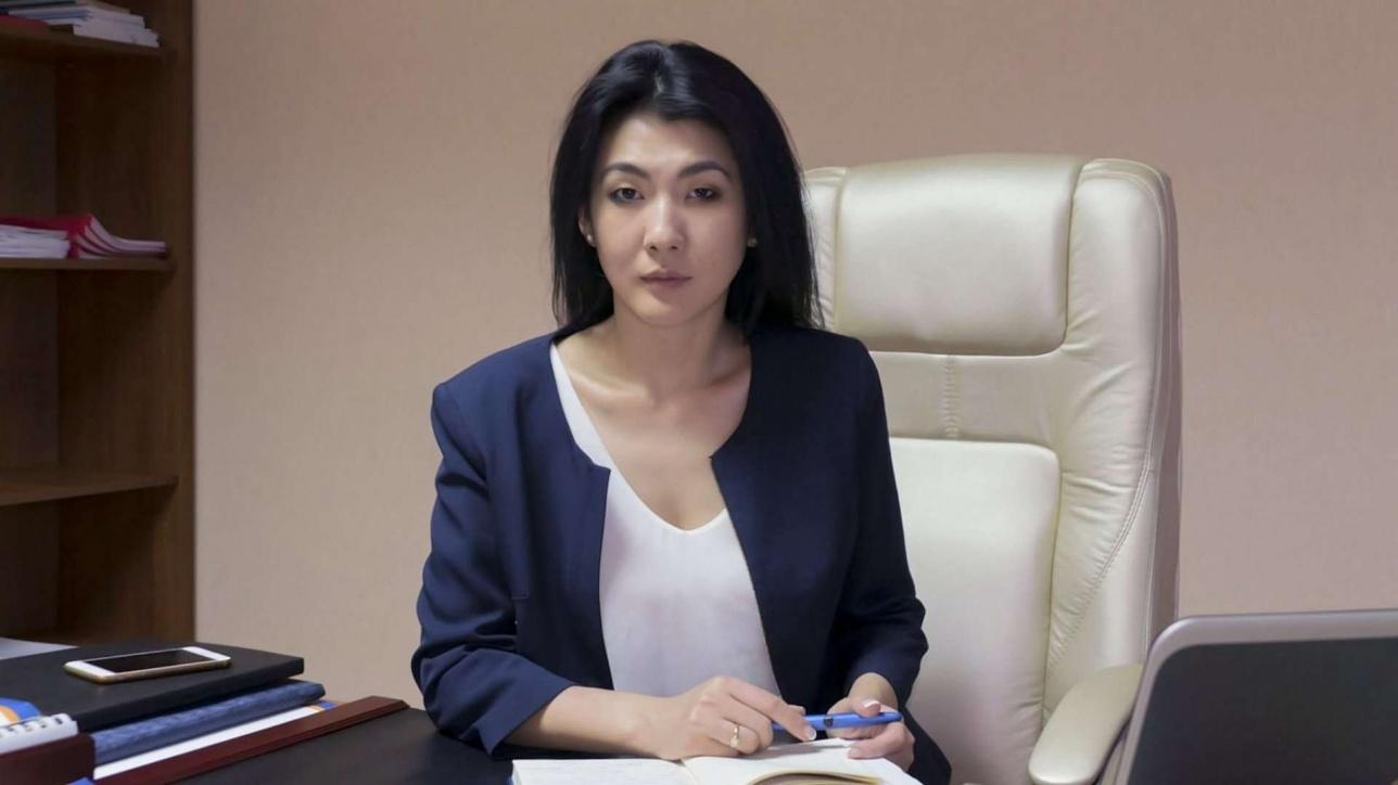 Дана Жунусова
