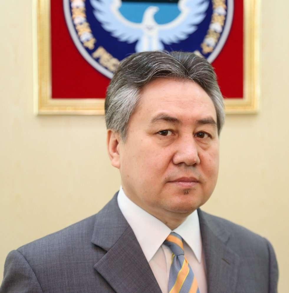 Жээнбек Кулубаев назначен послом Кыргызстана в РК