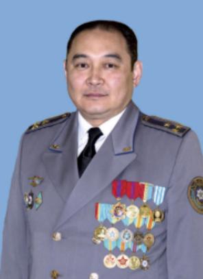 Азимхан Джусипов