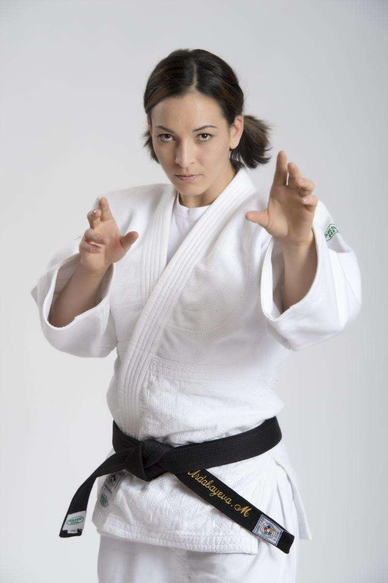 Мариан Урдабаева