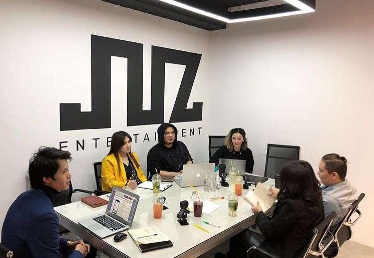 """Juz entertainment"""