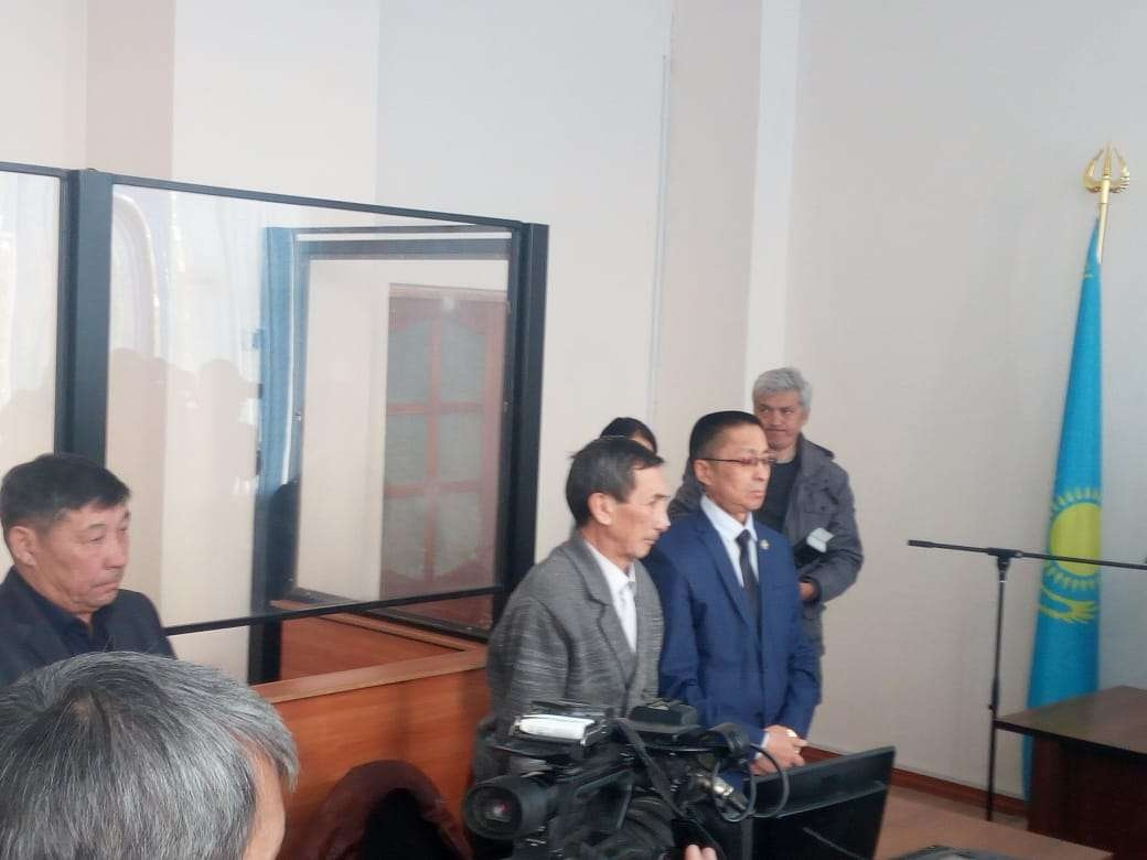 В Актобе вынесли приговор по делу о гибели телеведущей в лифте