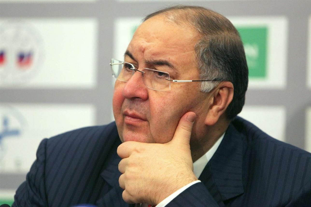 Алишер Усманов передал менеджменту контроль над долей в Mail.ru Group