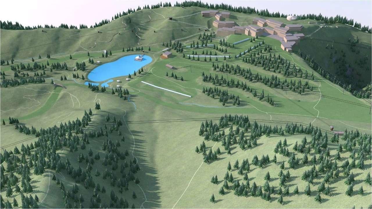 """Существование тектонического разлома на """"Кок-Жайляу"""" научно не доказано"""