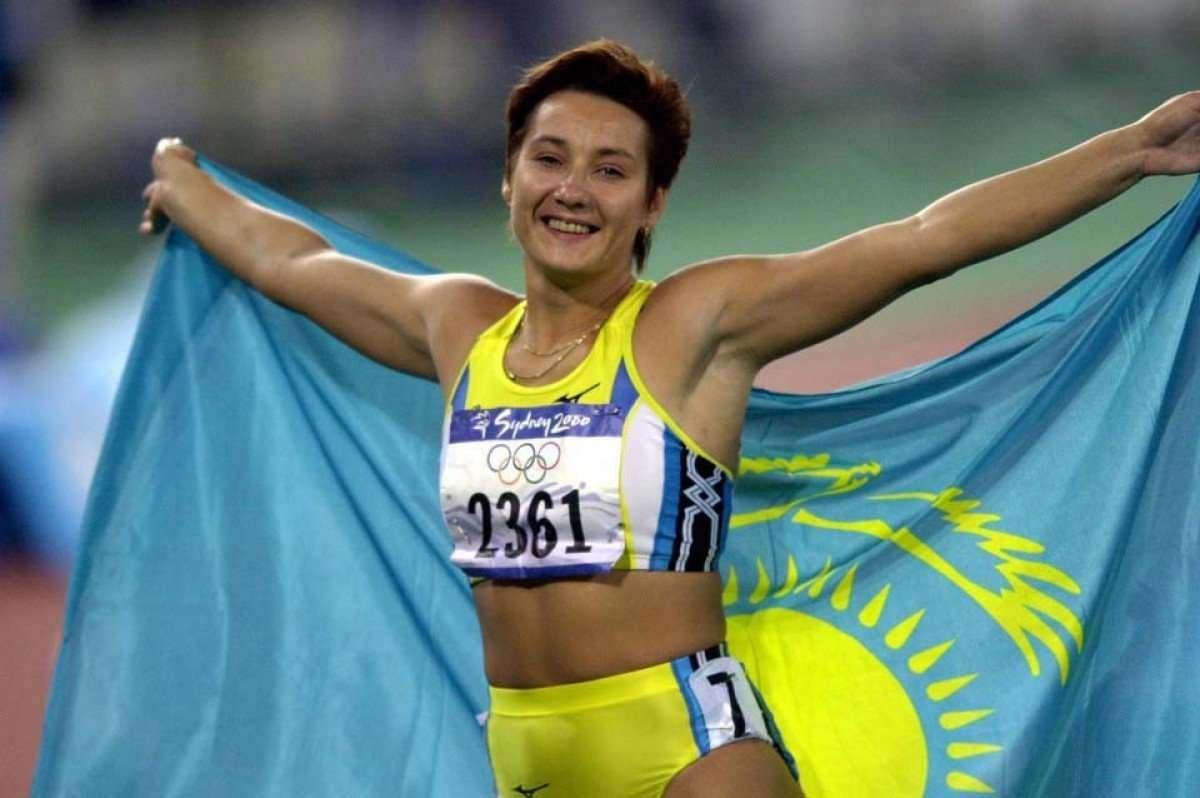 Ольга Шишигина