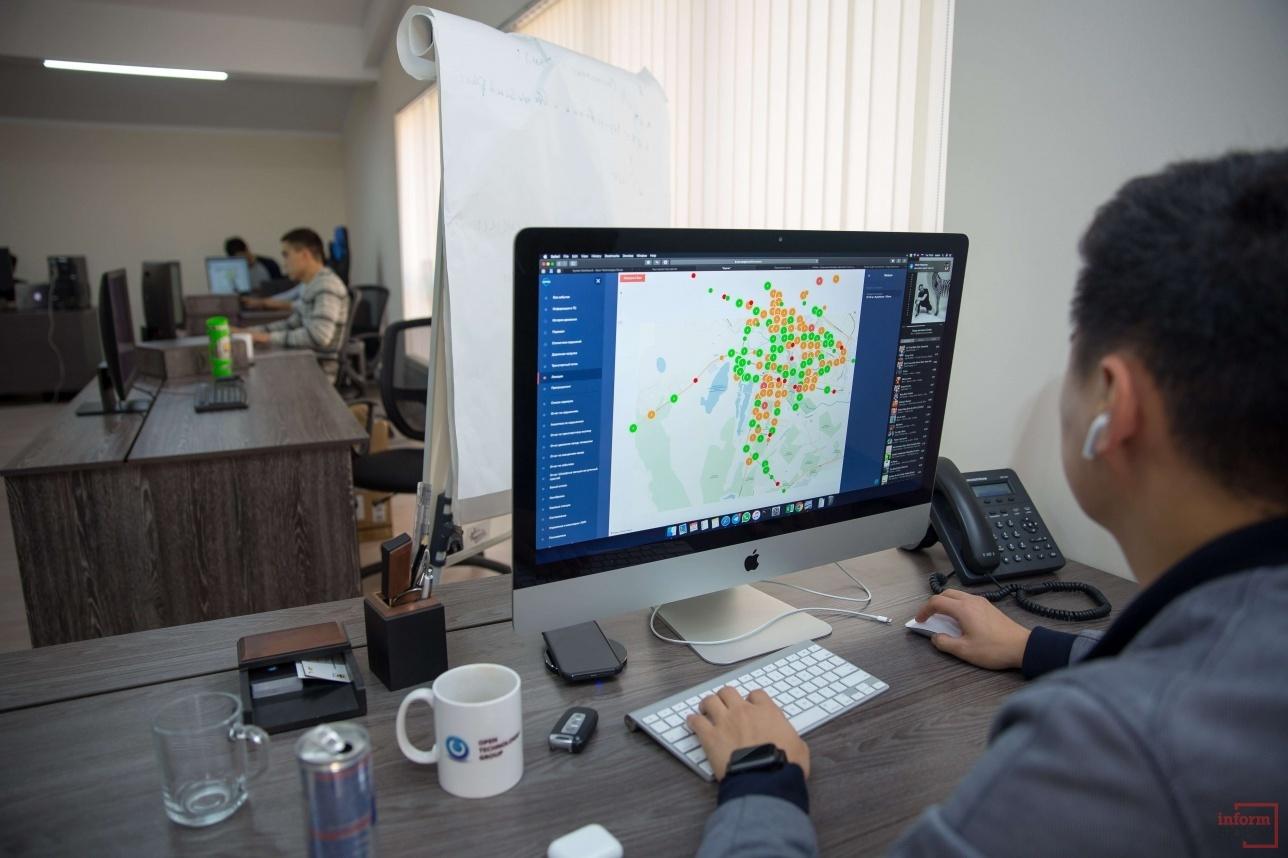 """IT-отдел команды проекта """"Сергек"""" всё ещё улучшает работу системы"""