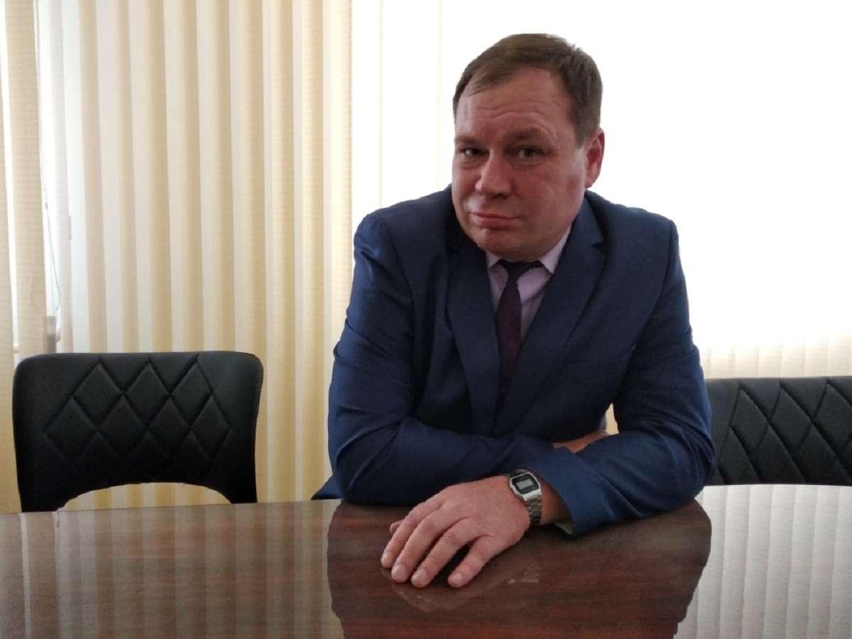 Олег Уткин