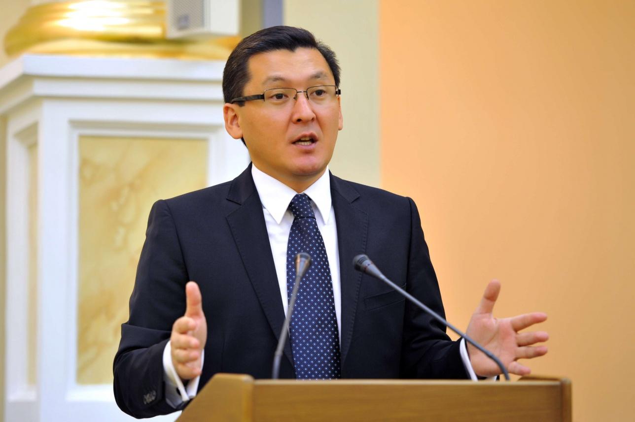 Баглан Майлыбаев