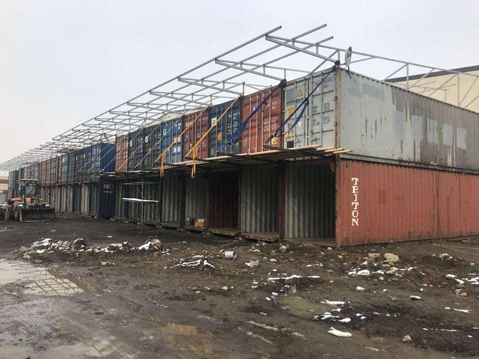 """Акимат Алматы не собирается закрывать рынок """"Мизам"""""""