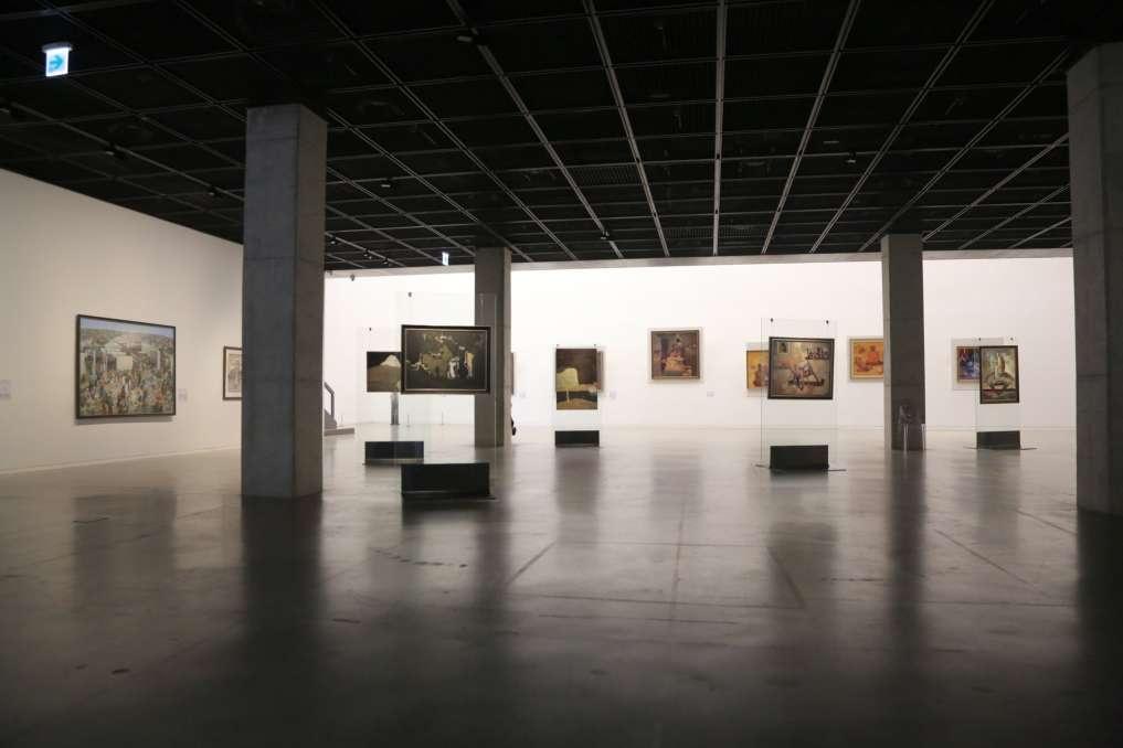 """Выставка стала завершающим мероприятием проекта """"Фокус Казахстан"""""""