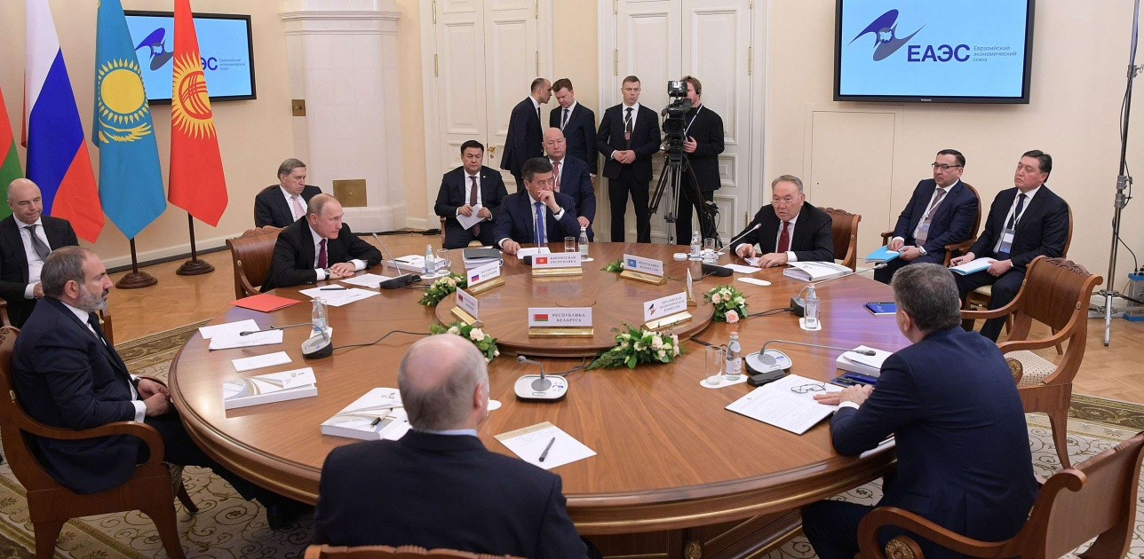 Президент Казахстана принял участие