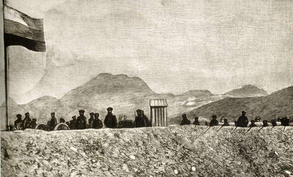 Памирский пост
