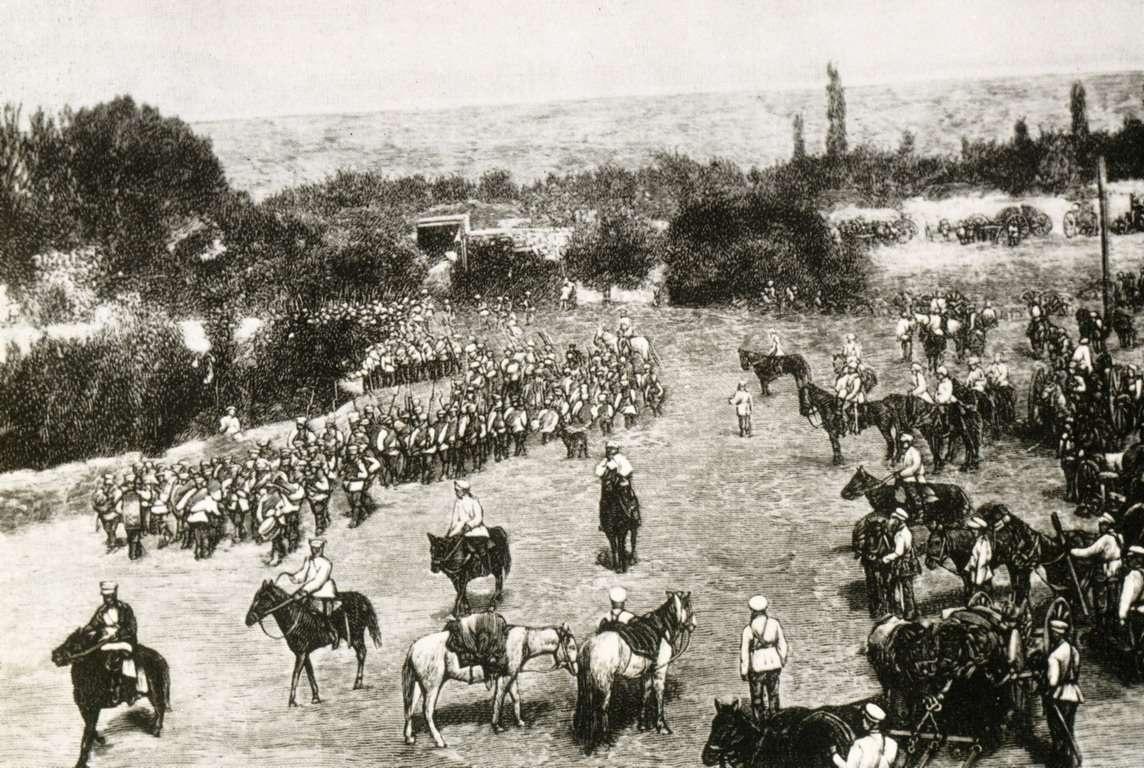 Памирский отряд полковника Ионова