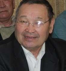 Зайнолла Самашев