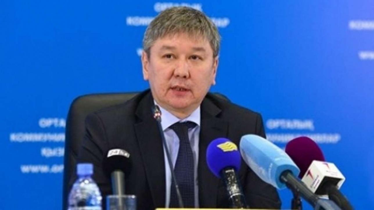 Максат Муханов возглавил отдел социально-экономического мониторинга Администрации Президента РК