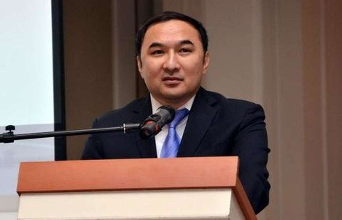 Ержан Бабакумаров возглавил новый Центр анализа и прогнозирования Администрации Президента
