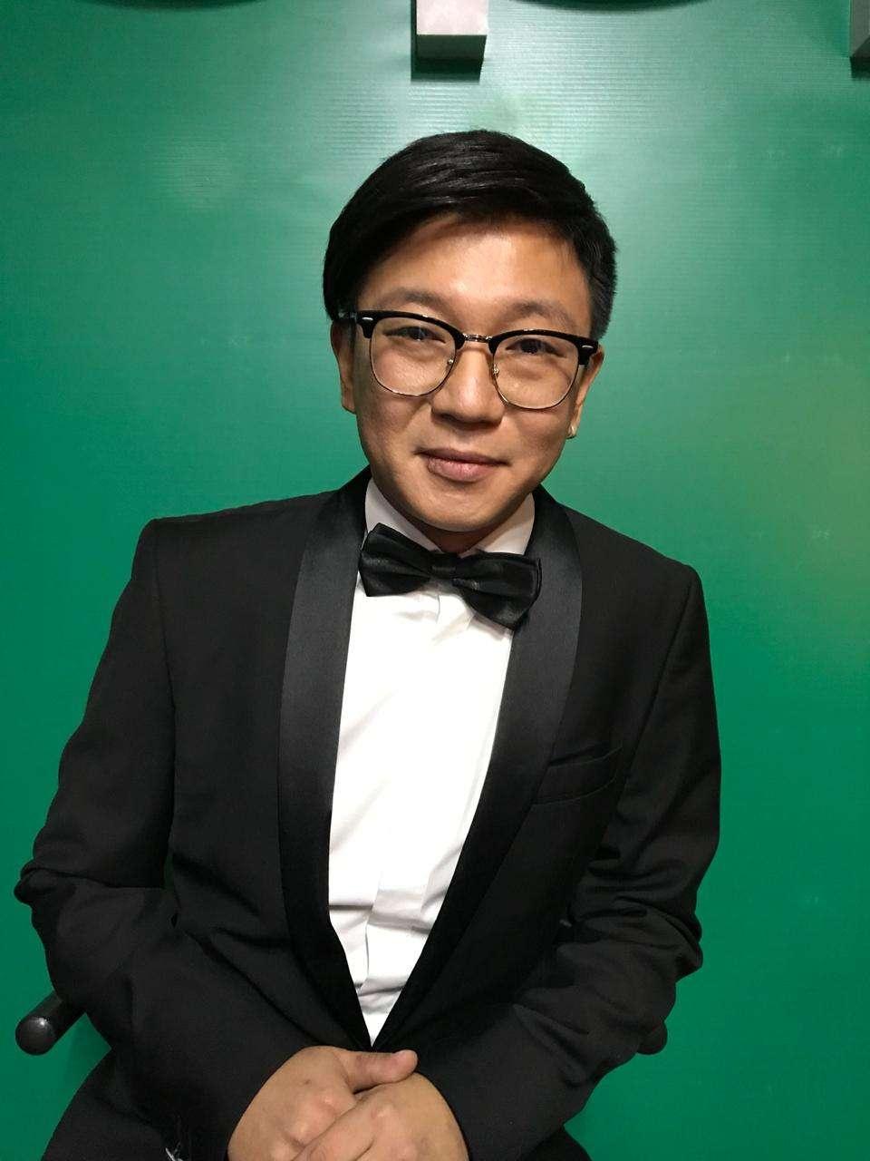 Роман Ким - победитель второго сезона
