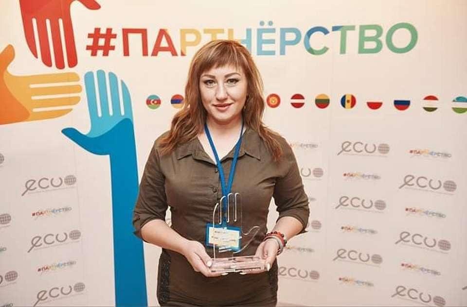 Наталья Жолнерова