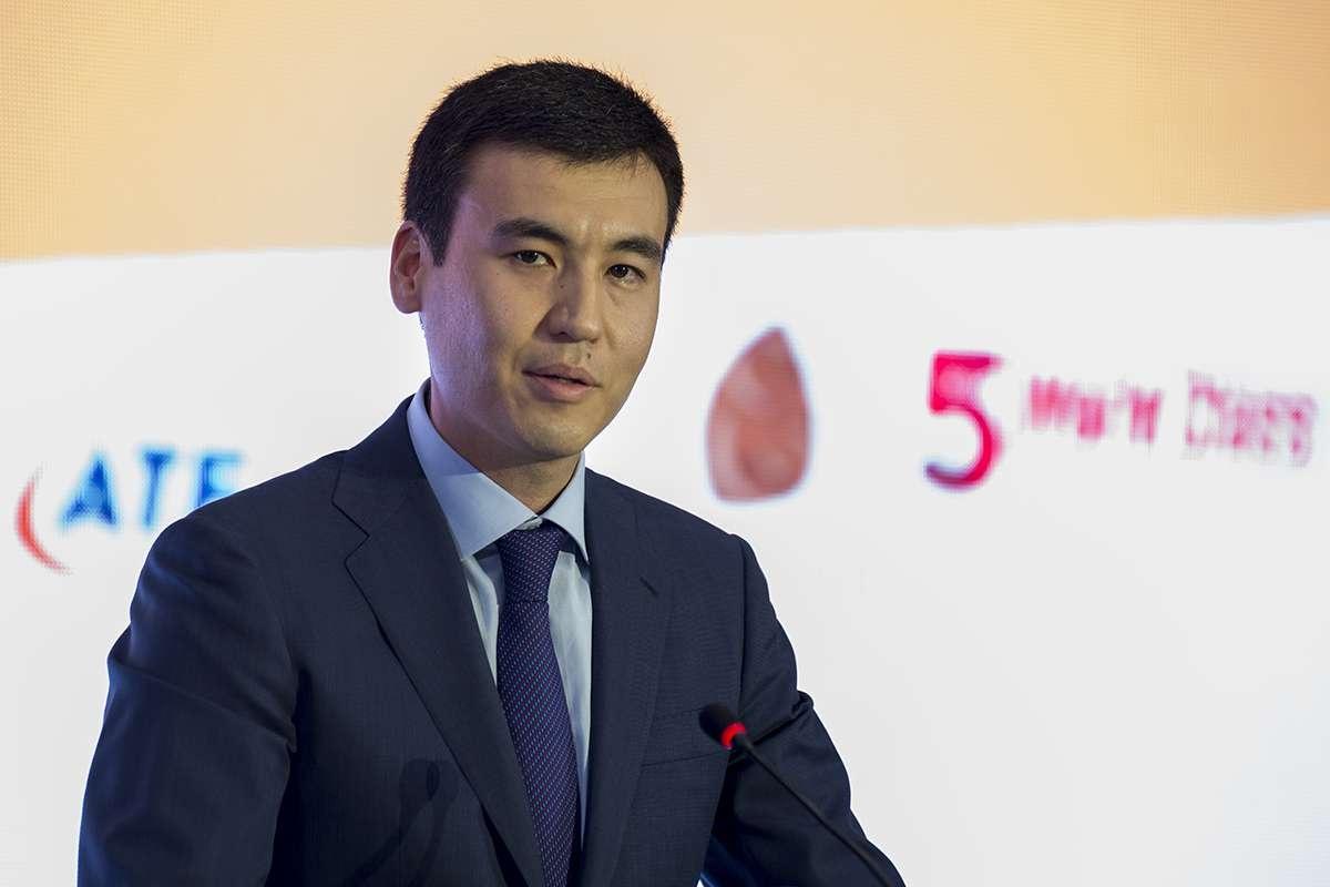 Галимжан Есенов