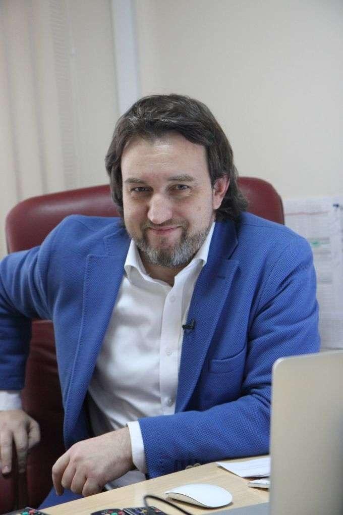 Юрий Бродский