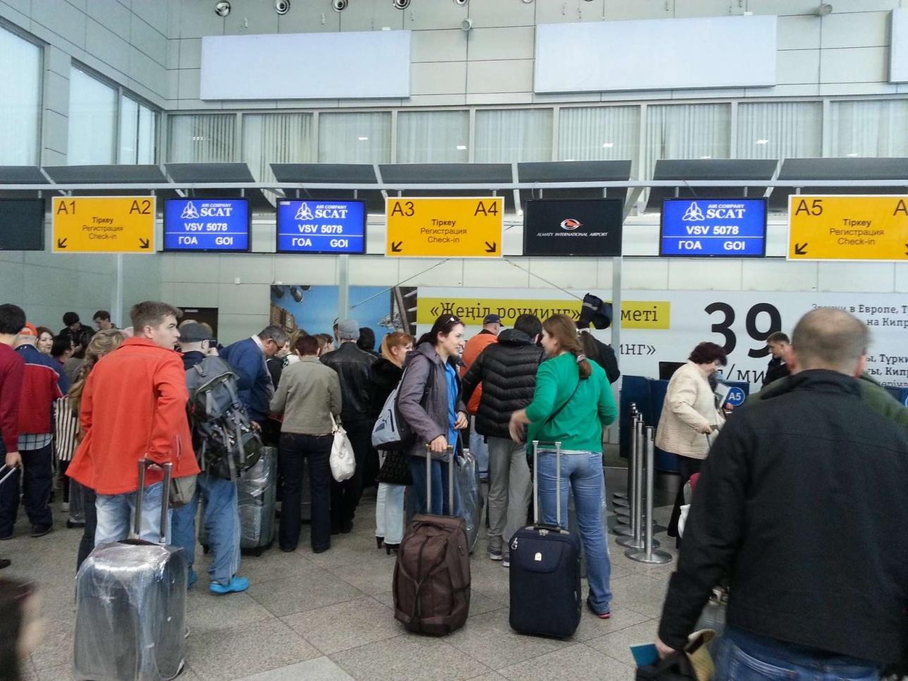 Ожидается, что заполняемость рейсов будущего лоукостера будет максимальной из-за высокого спроса на дешёвые билеты