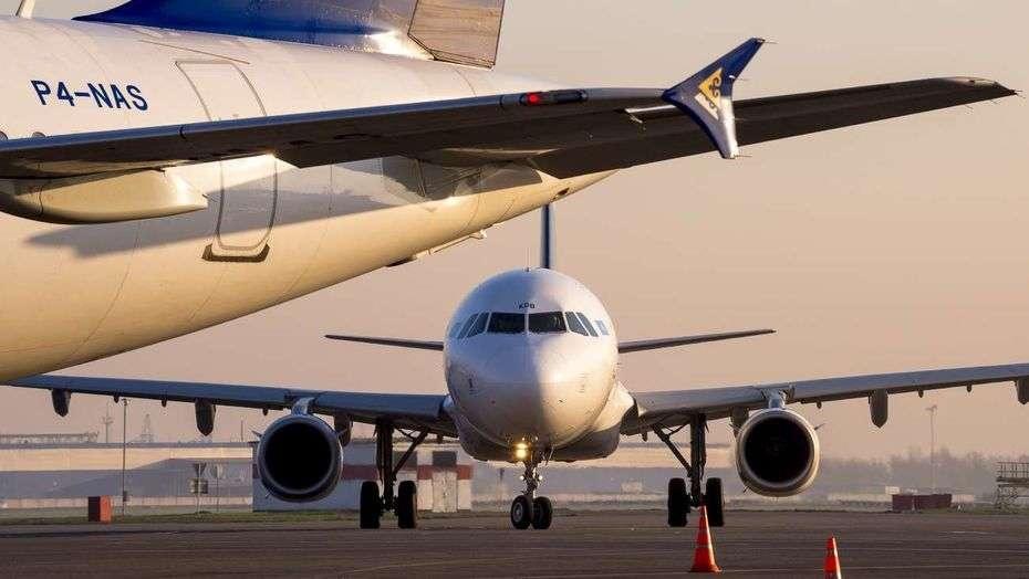 FlyArystan сменит лишь внешний вид самолётов Air Astana