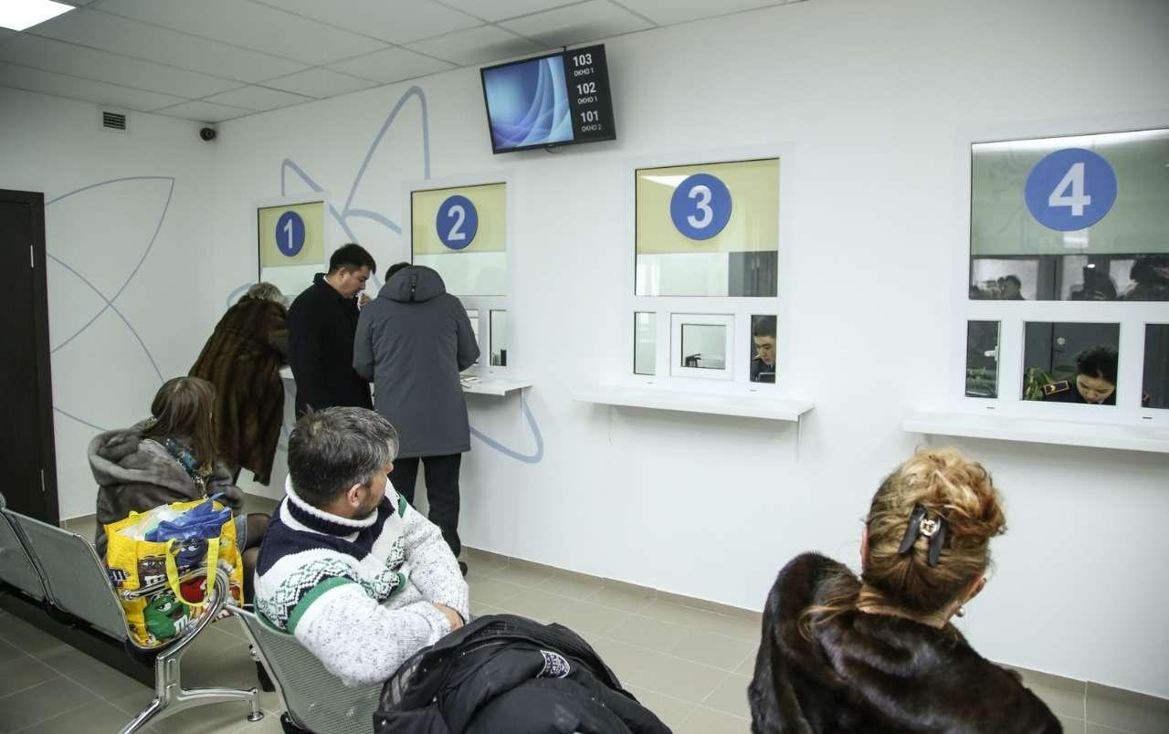 Создание фронт-офисов полиции позволит сократить время ожидания посетителей до 20 минут
