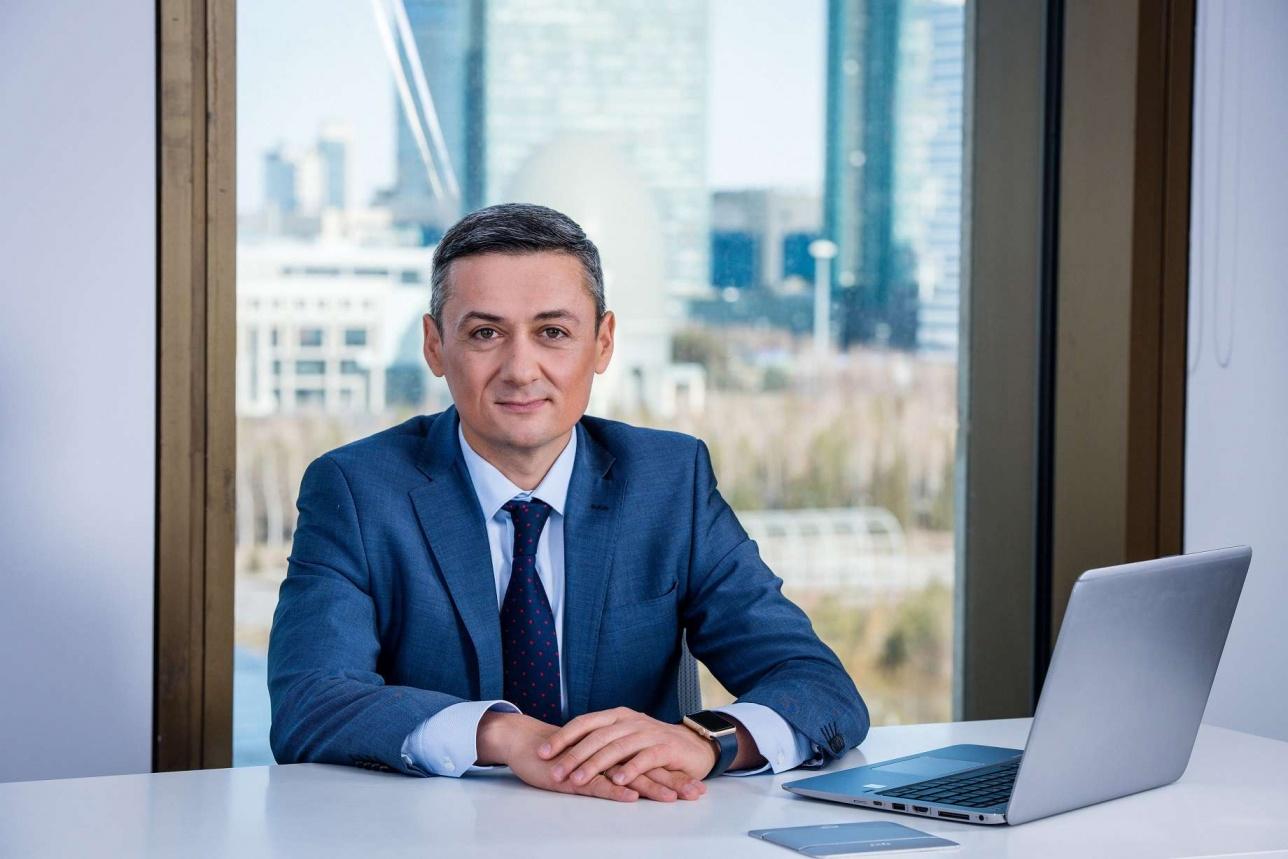 Евгений Настрадин