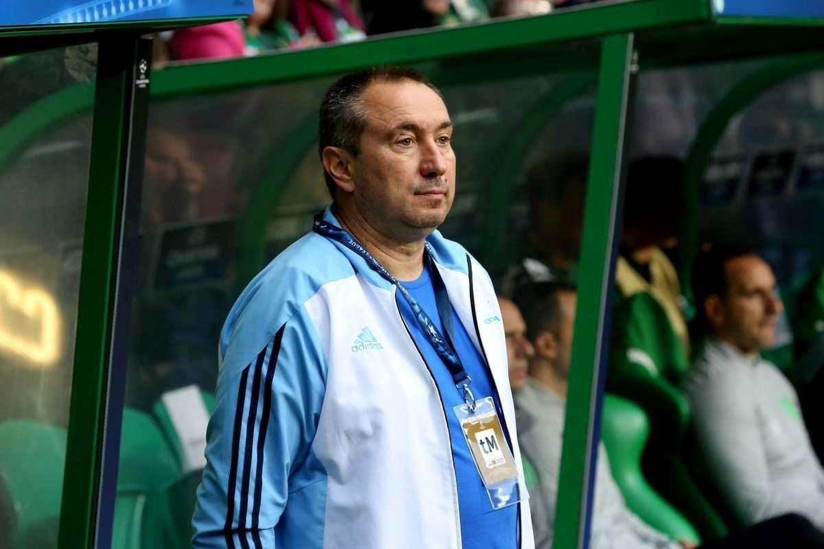 Станимир Стойлов покинул пост главного тренера сборной РК по футболу