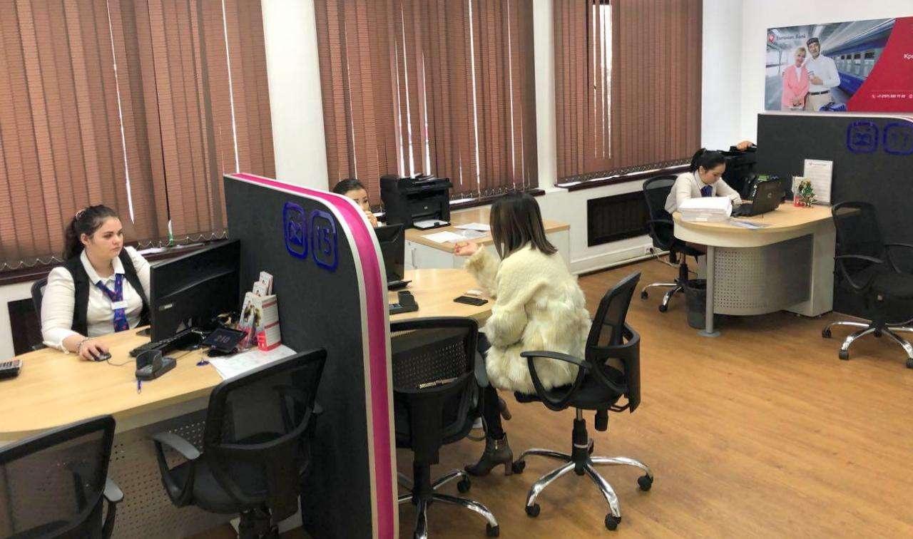 Филиал Евразийского банка в Алматы