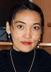 Алена Тазранова