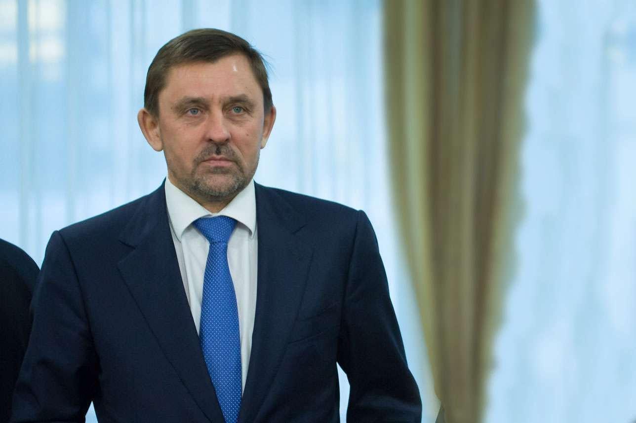 Сергей Хорошун