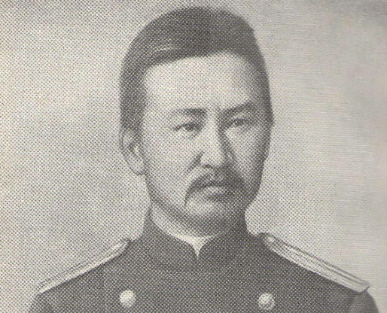 Барлыбек Сыртанов - Алашорданың 1911 жылы жазылған Конституциясының авторы