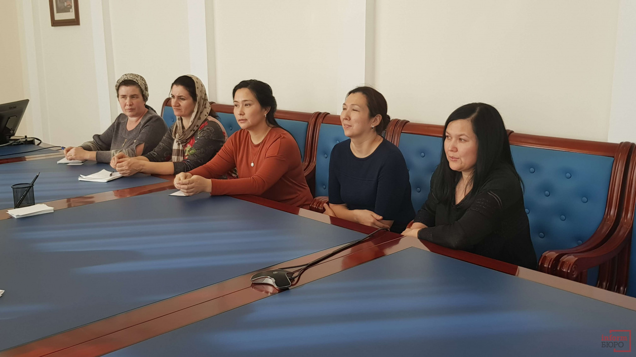 Женщины ВКО попросили Ахметова о помощи