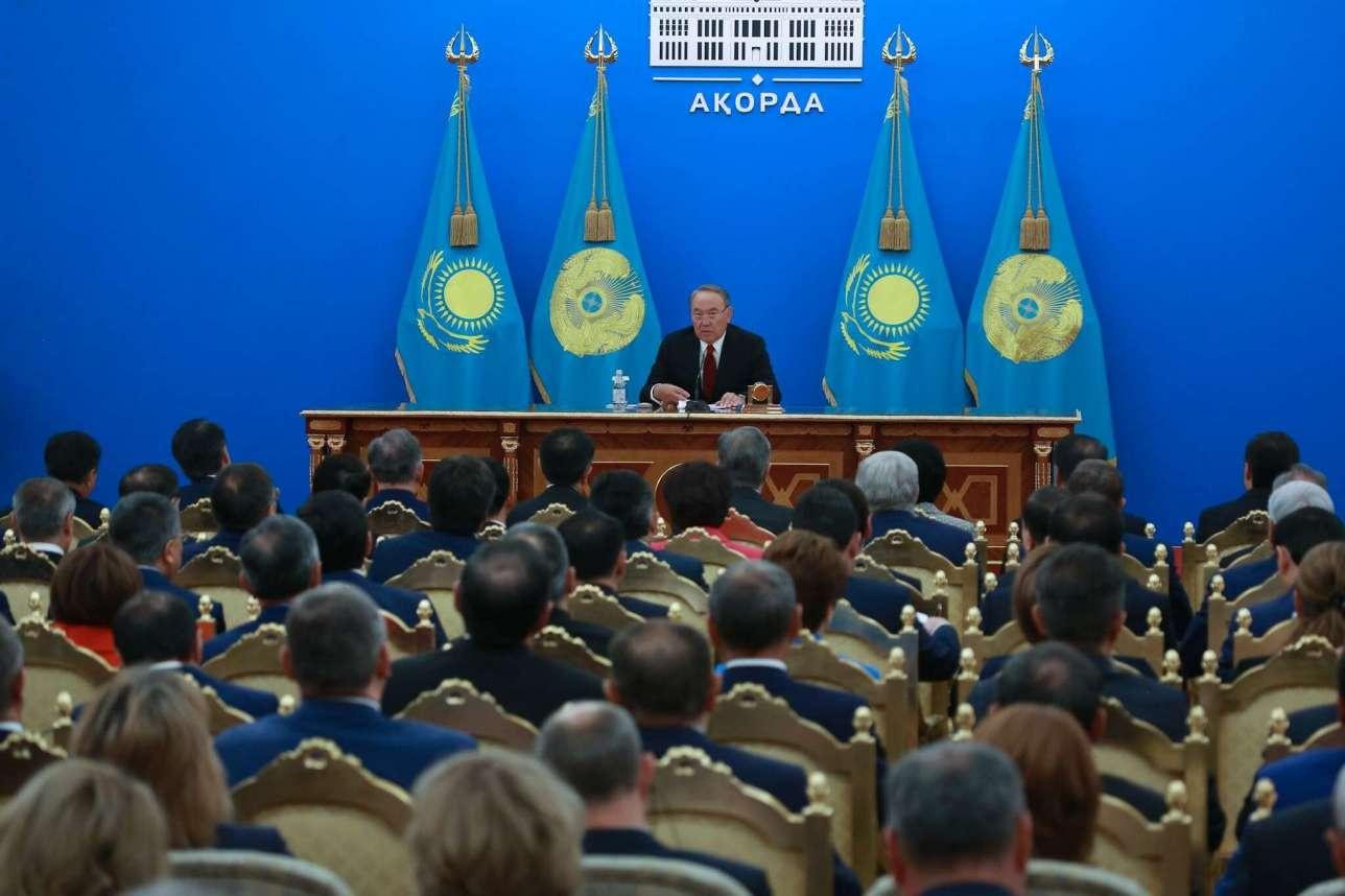 Послание Главы государства 5 октября было социально ориентированным